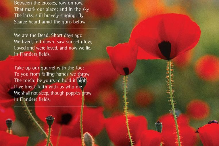 REMEMBERING-LEST WE FORGET